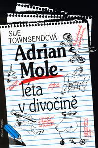 Obrázok Adrian Mole - léta v divočině