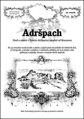 Obrázok Adršpach
