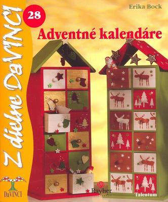 Obrázok Adventné kalendáre