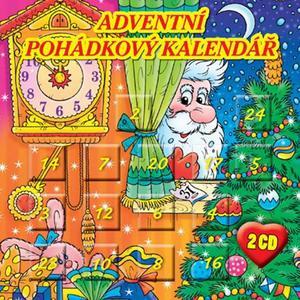 Obrázok Adventní pohádkový kalendář 2