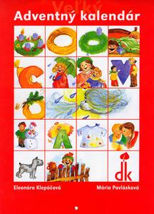 Obrázok Adventný  kalendár