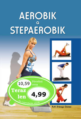 Obrázok Aerobik a stepaerobik