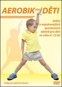 Obrázok Aerobik pro děti
