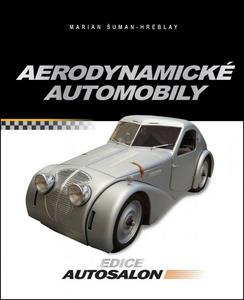 Obrázok Aerodynamické automobily
