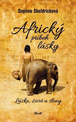 Obrázok Africký príbeh lásky