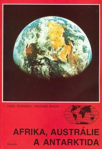 Obrázok Afrika, Austrálie a Antarktida