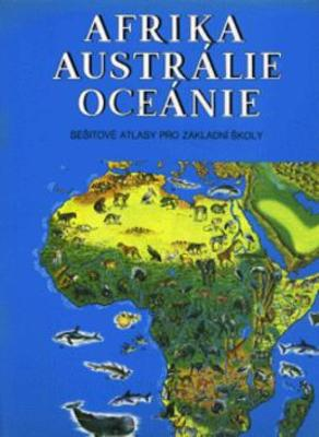 Obrázok Afrika, Austrálie, Oceánie  ZŠ