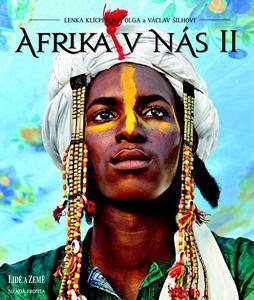 Obrázok Afrika v nás II