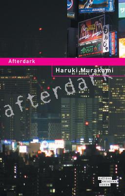 Obrázok Afterdark