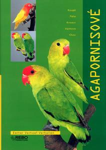 Obrázok Agapornisové