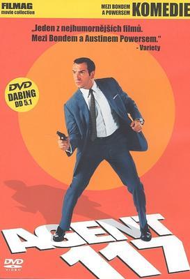 Obrázok Agent 117
