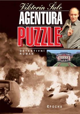 Obrázok Agentura Puzzle