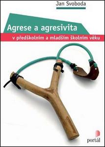 Obrázok Agrese a agresivita v předškolním a mladším školním věku