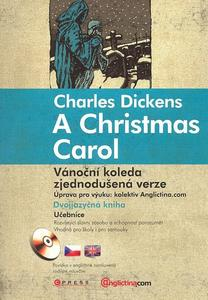 Obrázok A Christmas Carol Vánoční koleda