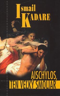Obrázok Aischylos, ten veľký smoliar