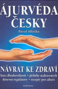 Obrázok Ájurvéda česky