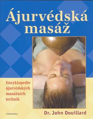 Obrázok Ájurvédská masáž