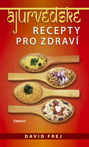 Obrázok Ájurvédské recepty pro zdraví