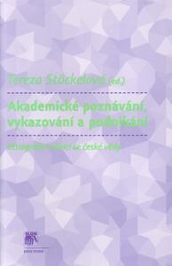 Obrázok Akademické poznávání, vykazování a podnikání