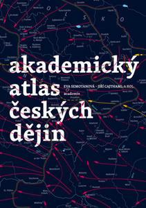 Obrázok Akademický atlas českých dějin