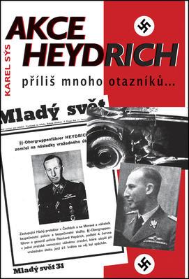 Obrázok Akce Heydrich