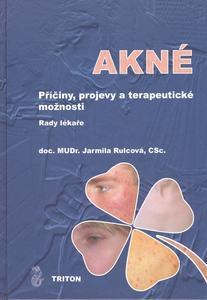 Obrázok Akné