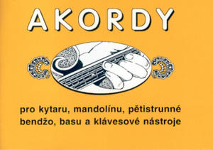 Obrázok Akordy