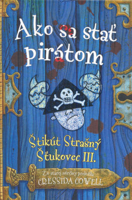 Obrázok Ako sa stať pirátom SK