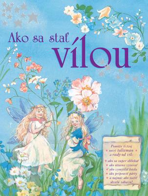 Picture of Ako sa stať vílou