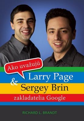 Obrázok Ako uvažujú Larry Page a Sergey Brin