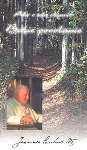Obrázok Ako v sebe objaviť Božie povolanie?