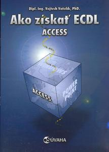 Obrázok Ako získať ECDL Acces