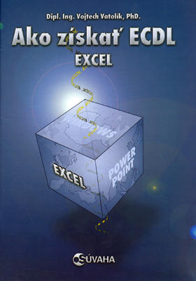 Obrázok Ako získať ECDL Excel