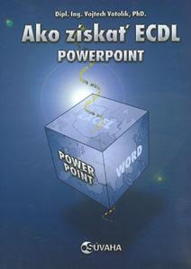 Obrázok Ako získať ECDL Power Point