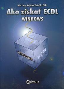 Obrázok Ako získať ECDL Windows