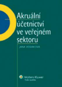 Obrázok Akruální účetnictví ve veřejném sektoru