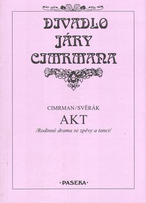Obrázok Akt