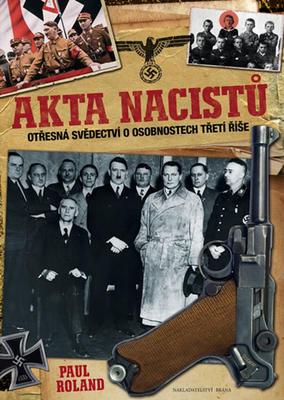 Obrázok Akta nacistů