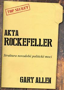 Obrázok Akta Rockefeller