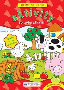 Obrázok Aktivity so zvieratkami