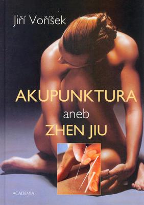 Obrázok Akupunktura aneb Zhen jiu