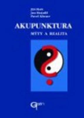 Obrázok Akupunktura Mýty a realita