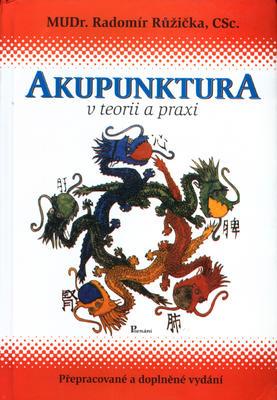 Obrázok Akupunktura v teorii a praxi