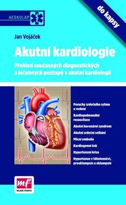 Obrázok Akutní kardiologie do kapsy