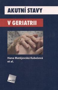 Obrázok Akutní stavy v geriatrii