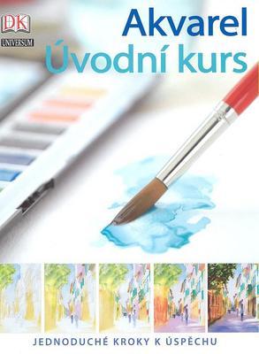 Obrázok Akvarel-Úvodní kurs