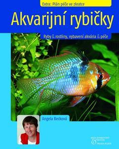 Obrázok Akvarijní rybičky