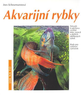 Obrázok Akvarijní rybky