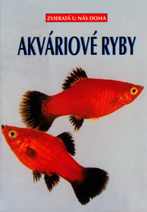 Obrázok Akváriové ryby