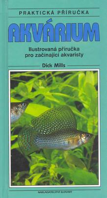 Obrázok Akvárium Praktická příručka